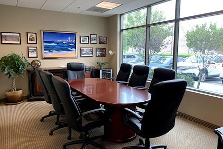 O2 Relief Meeting Room - Meeting Room 1