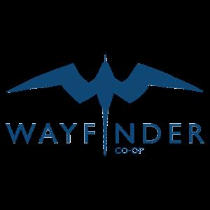 Logo of Wayfinder Co-op