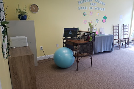 Community First Chiropractic PLLC - Whole Office