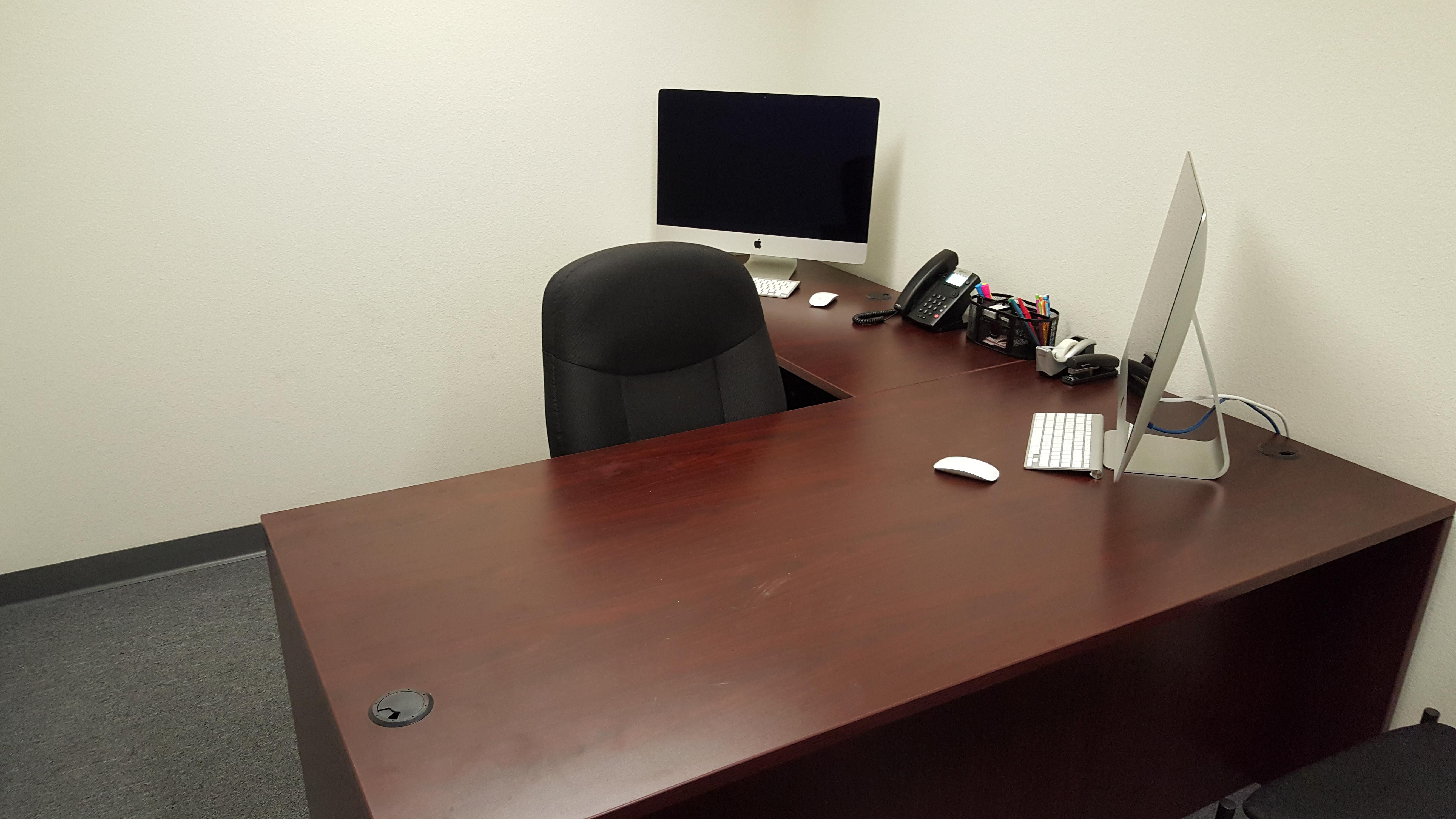 Green Point Builders, Inc. - Office Suite 2