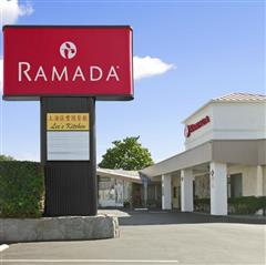 Host at Ramada Torrance
