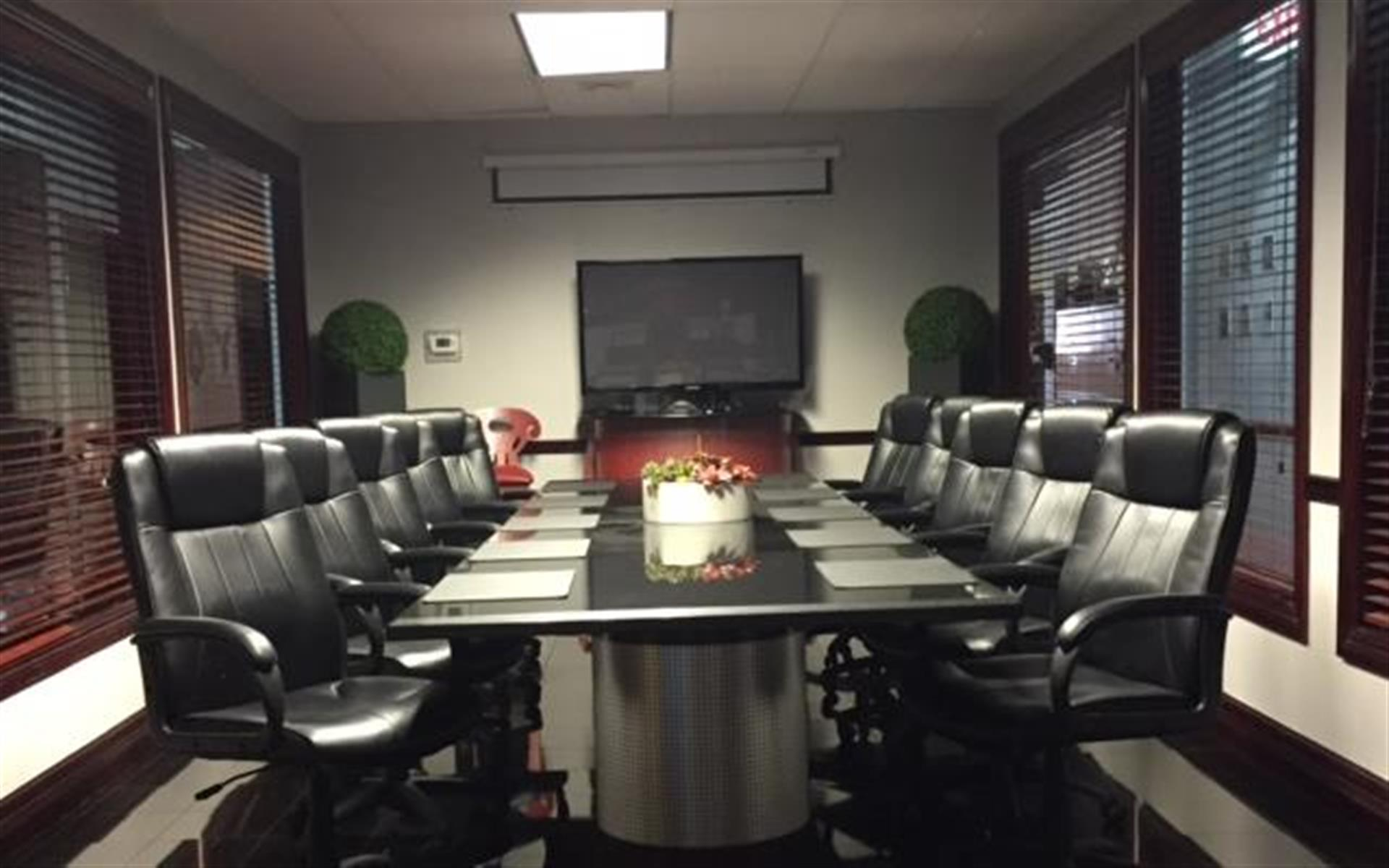 Staged Right Events - Dania Beach Board / Conference Room