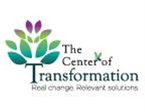 Logo of The Center of Transformation