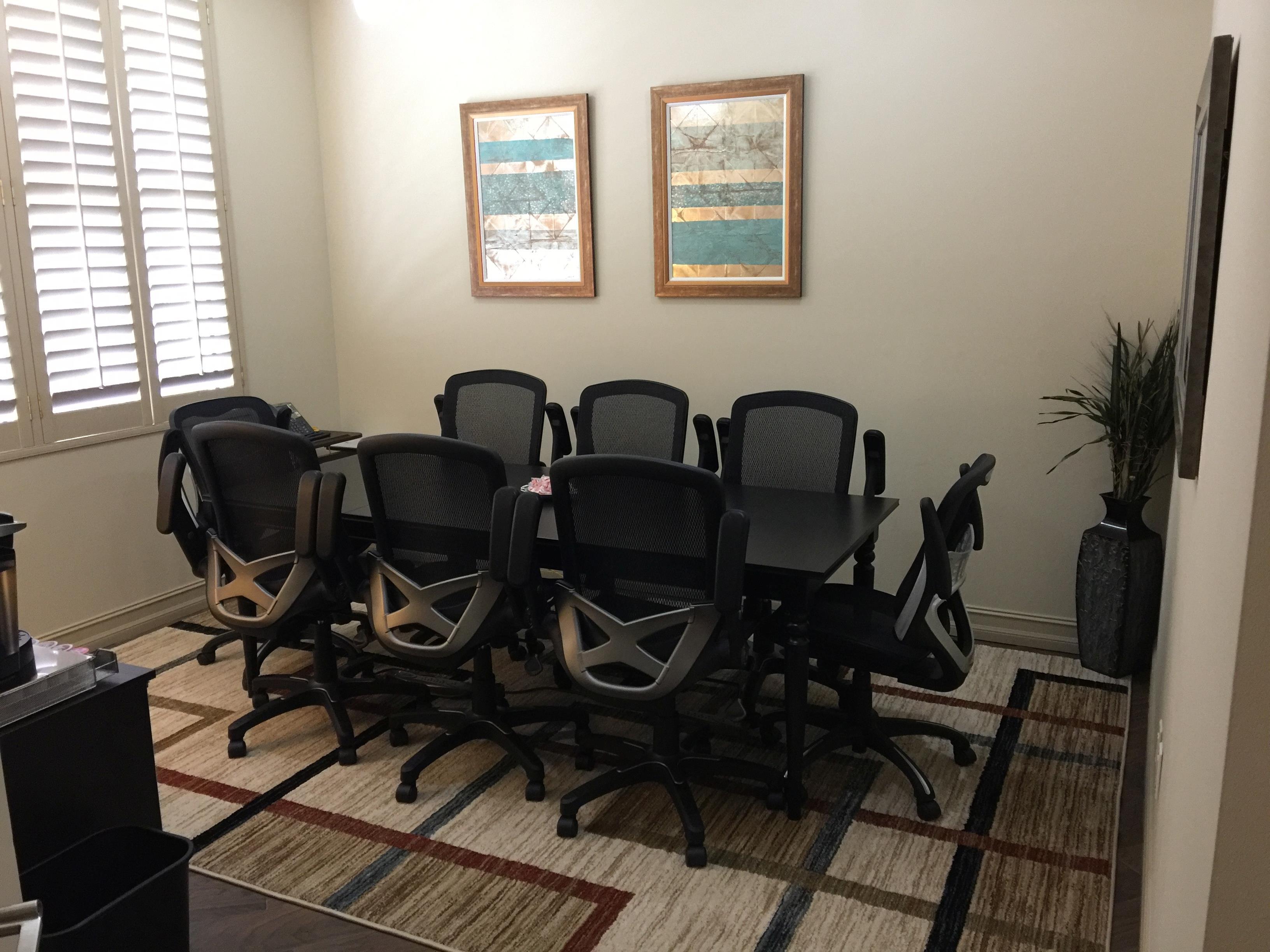 """Windsor """"Naples' Premier Meetings Venue"""" - The Eton Suite"""