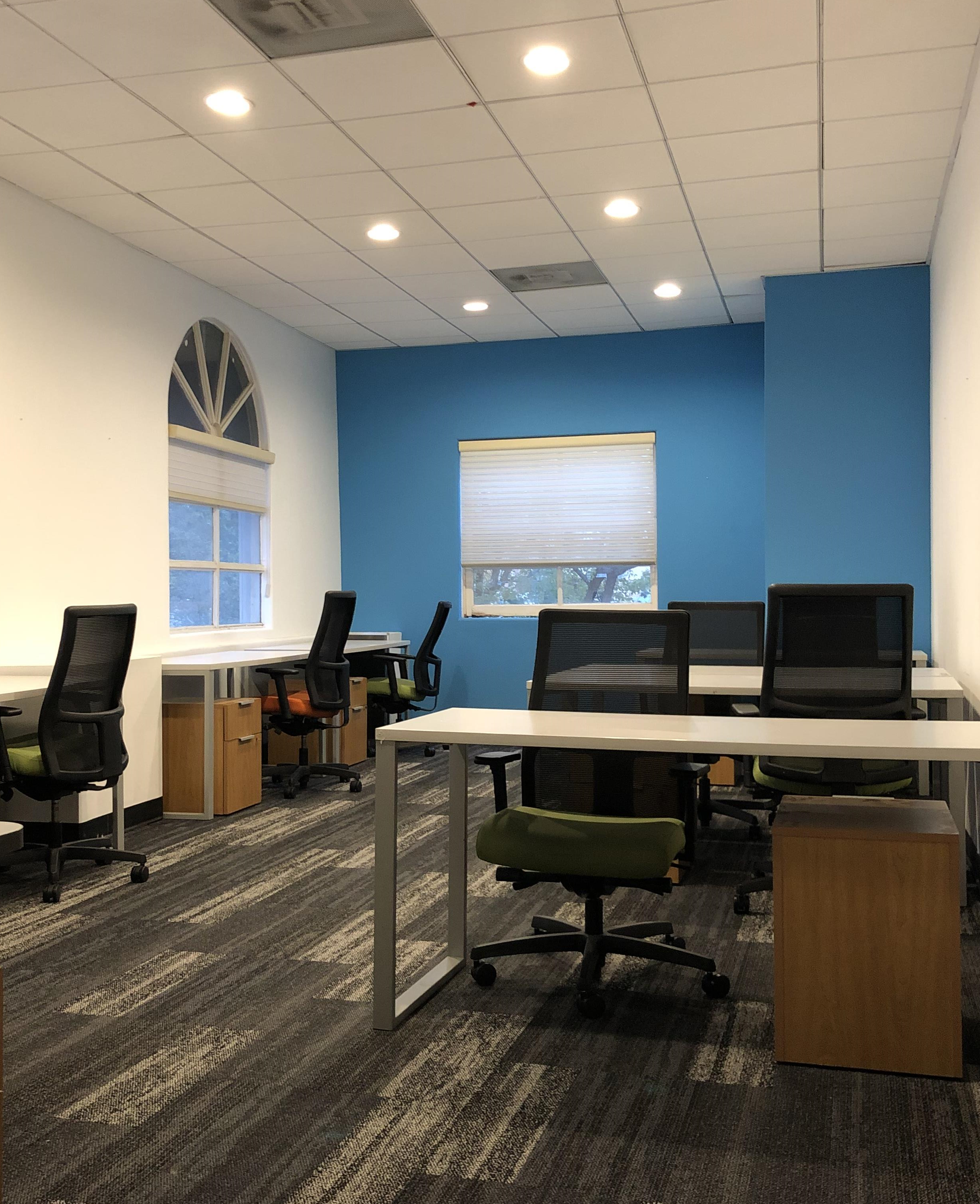 BLANKSPACES Culver City - Team Office #12