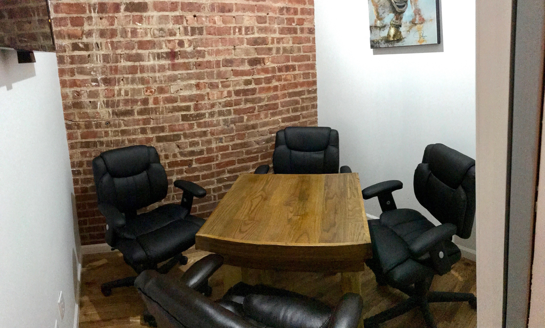Bar Works - Conference Room