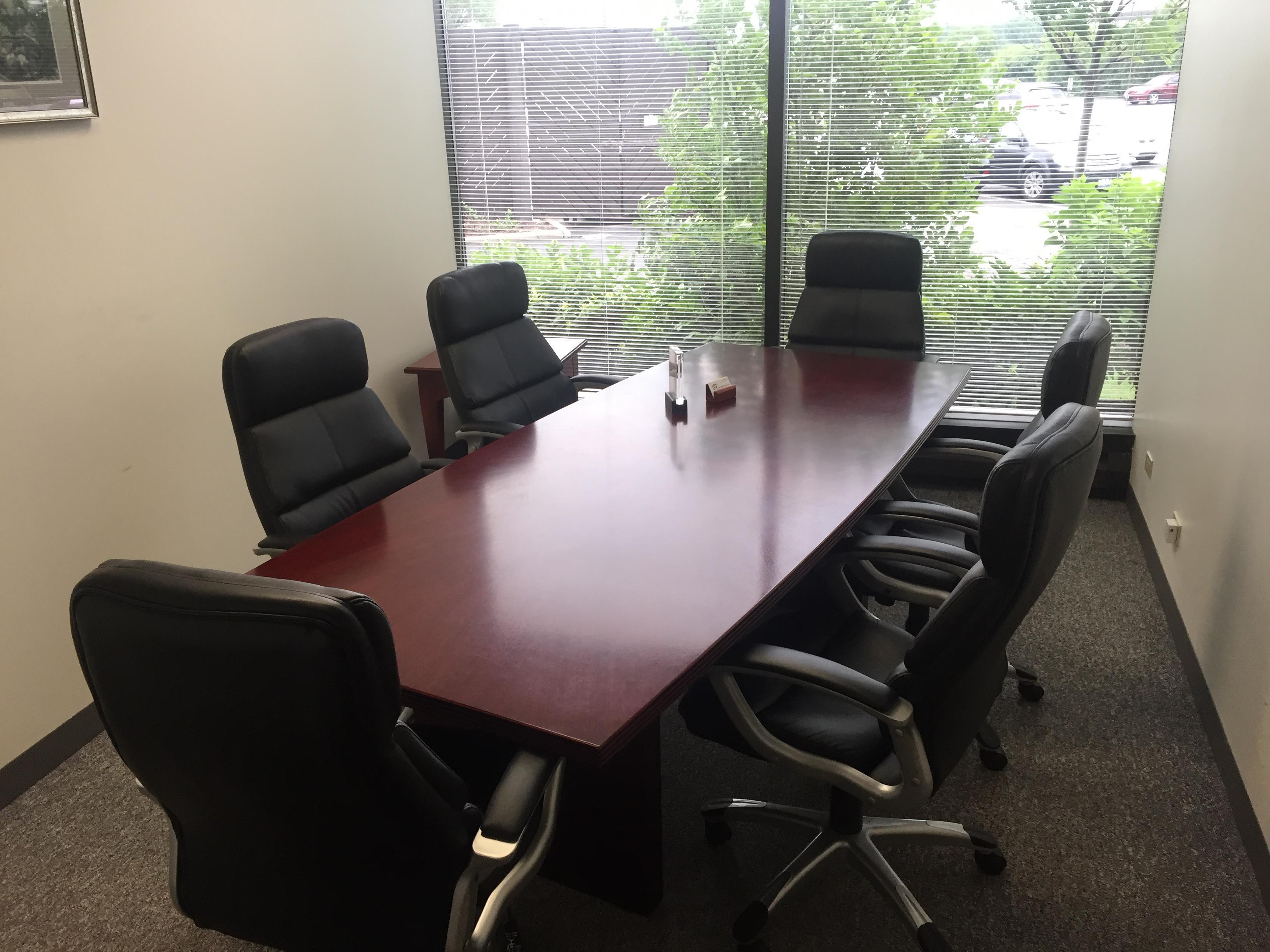 Deerfield Office Space