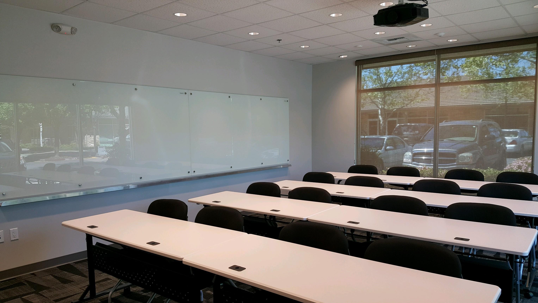 Natomas Professional Suites - Meeting Room