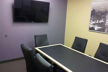 Intelligent Office Philadelphia - Small Conference Room C