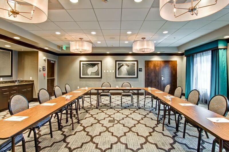 Bellevue Office Space