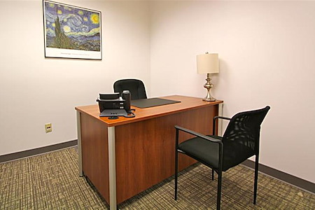 NYC Office Suites - 1350 6th Ave - Class A Midtown West 1