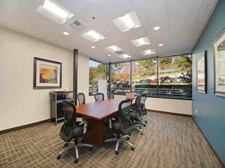 3558 Round Barn Blvd, Suite 200 Santa Rosa, CA 95403 - Boardroom & Community Room