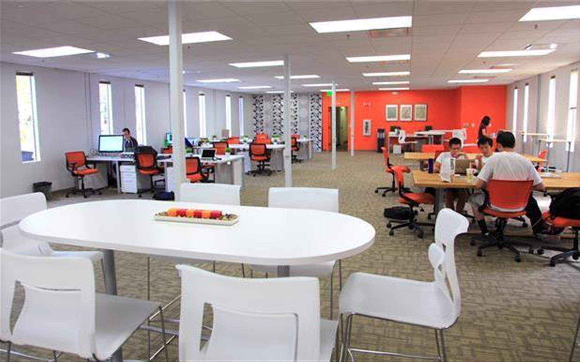 Enerspace Coworking - Part-Time Coworking