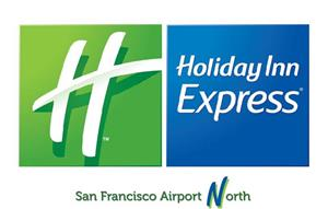 Logo of Holiday Inn Express North SFO Airport