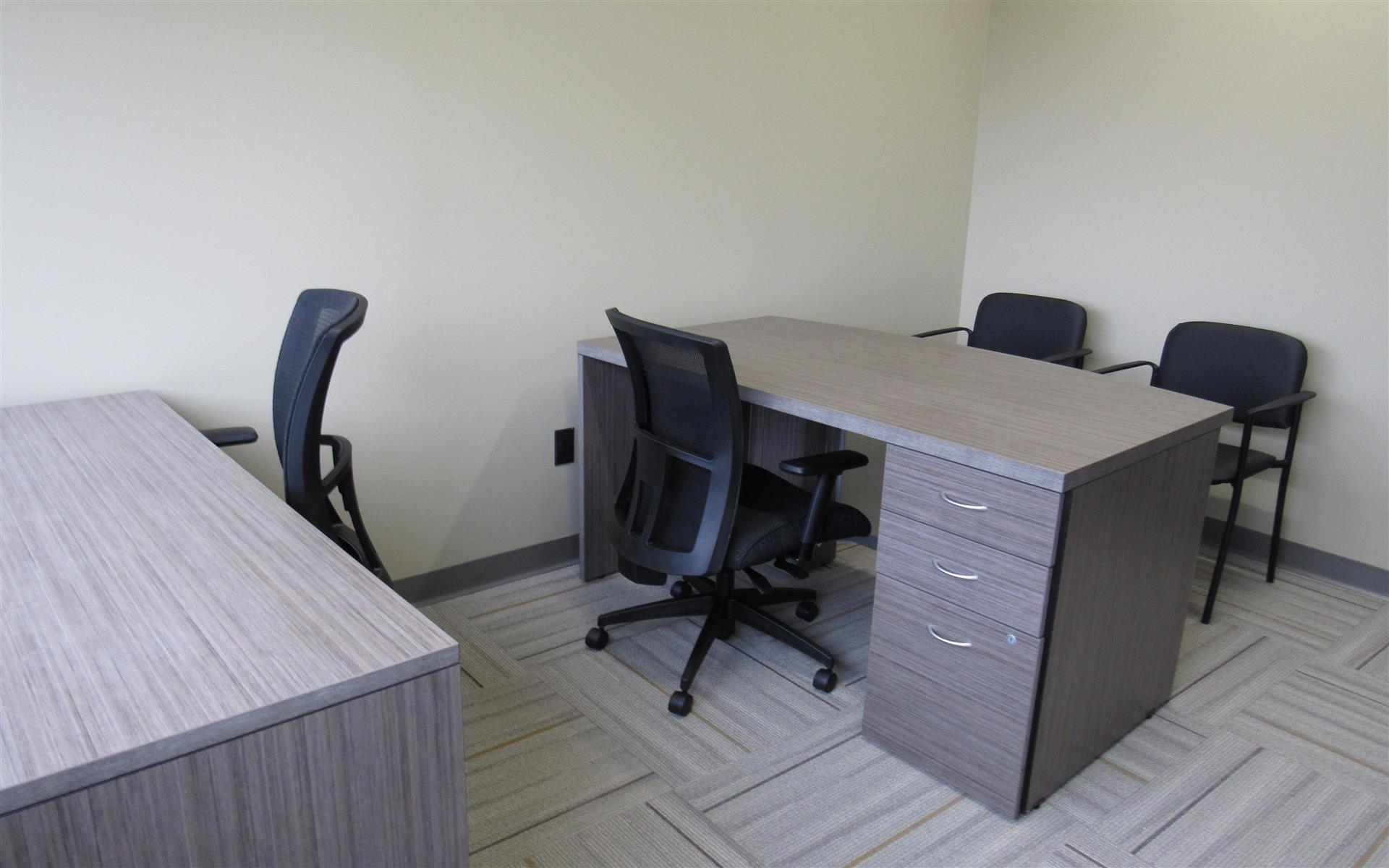 Liberty Office Suites - Parsippany - Office 1