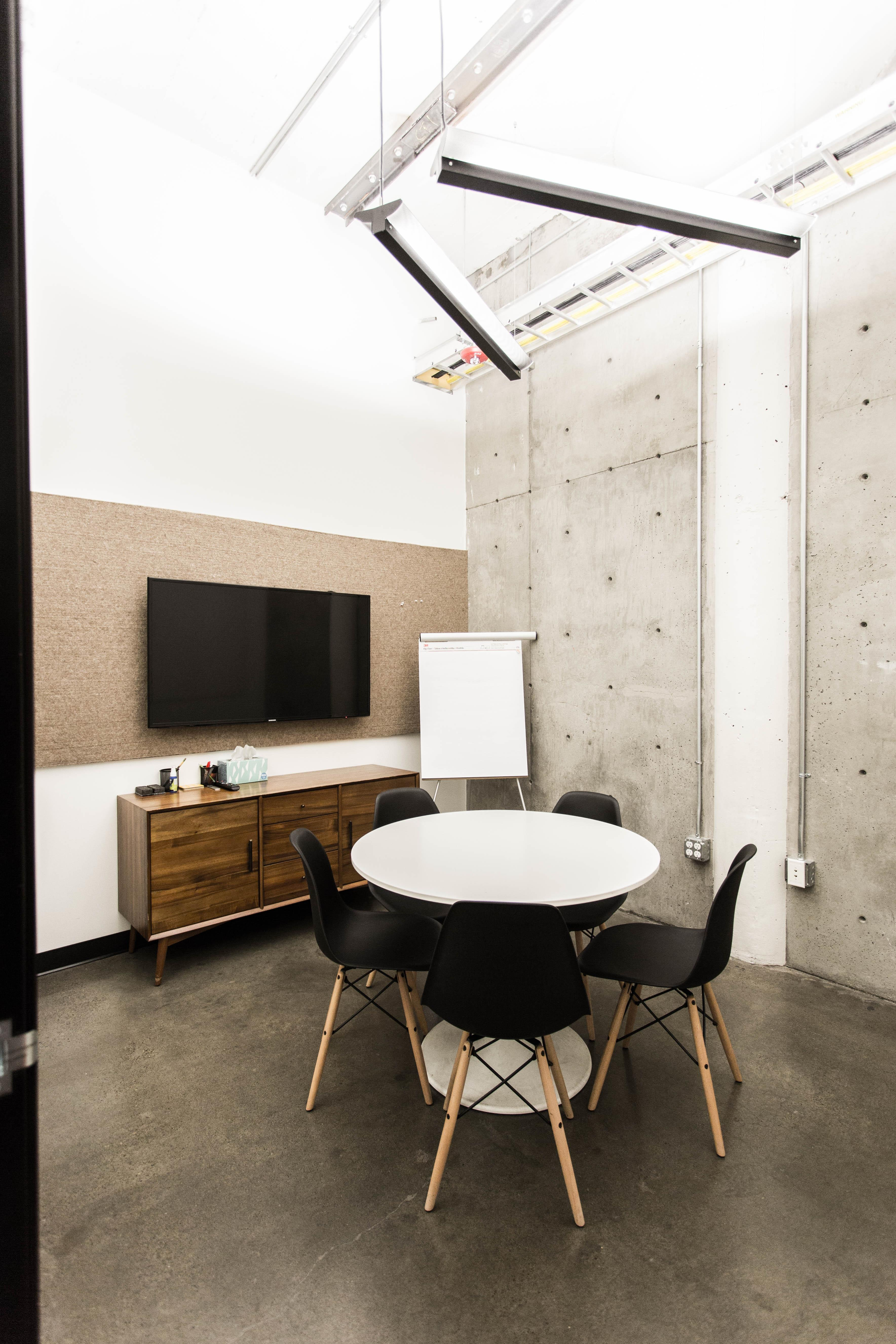 CENTRL | Pearl District - Small Conference Room