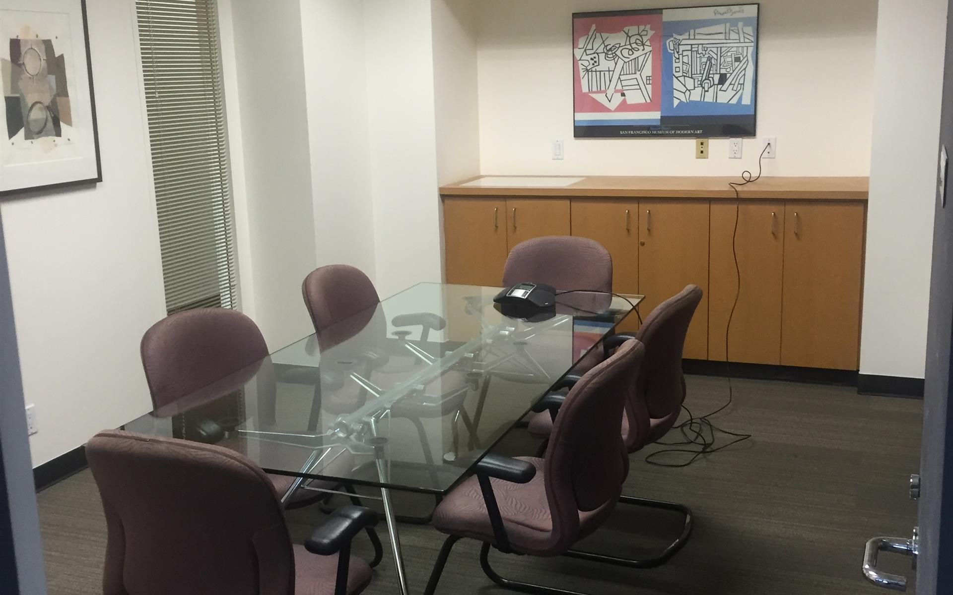 Renaissance Entrepreneurship Center - 3rd Floor Conference Room