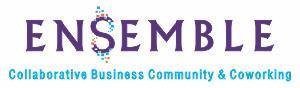 Logo of Ensemble Coworking