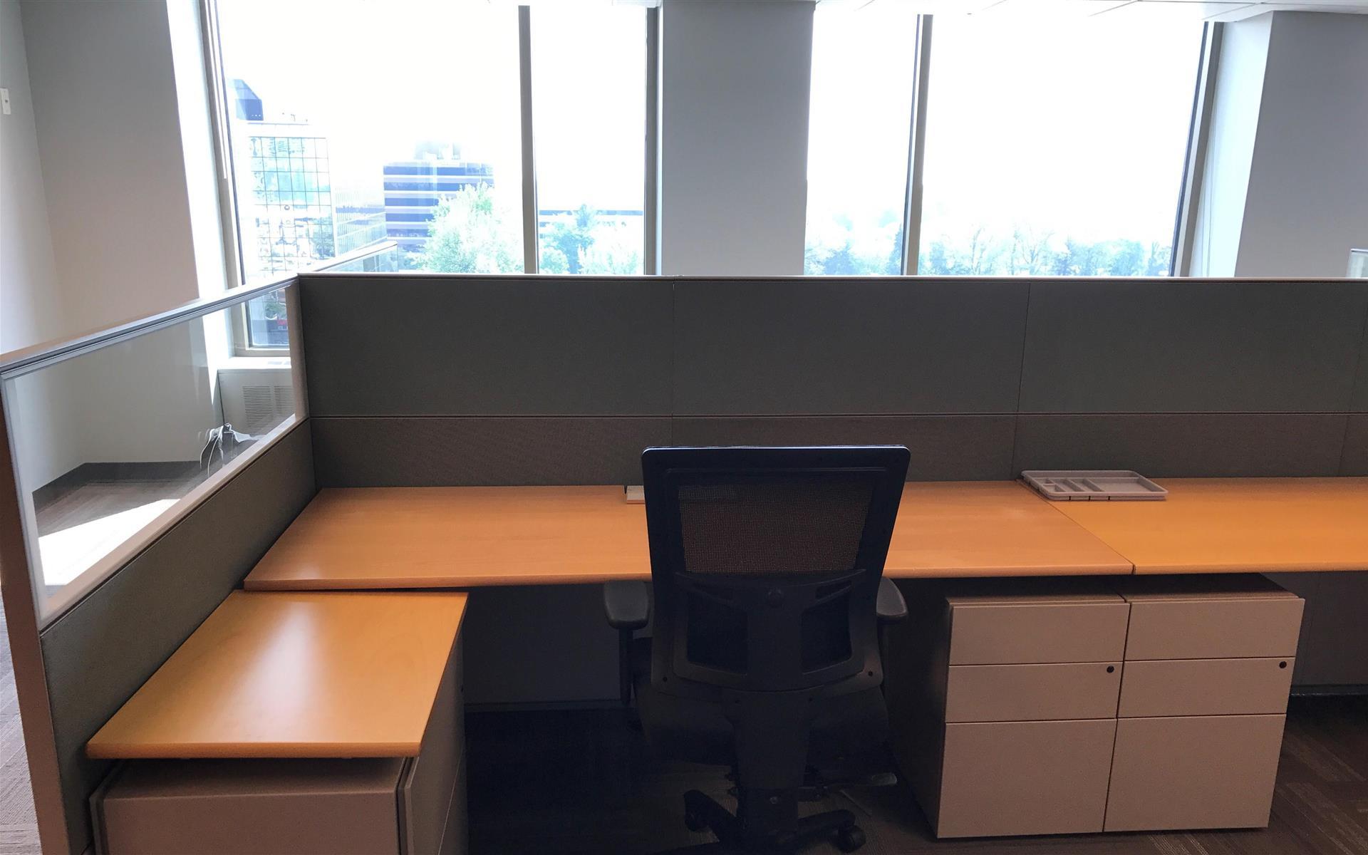 KPaul - Open Desk 1