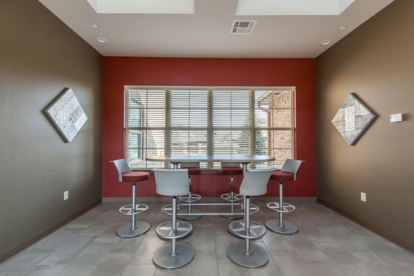 Edmond Office Space