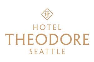 Logo of Hotel Theodore