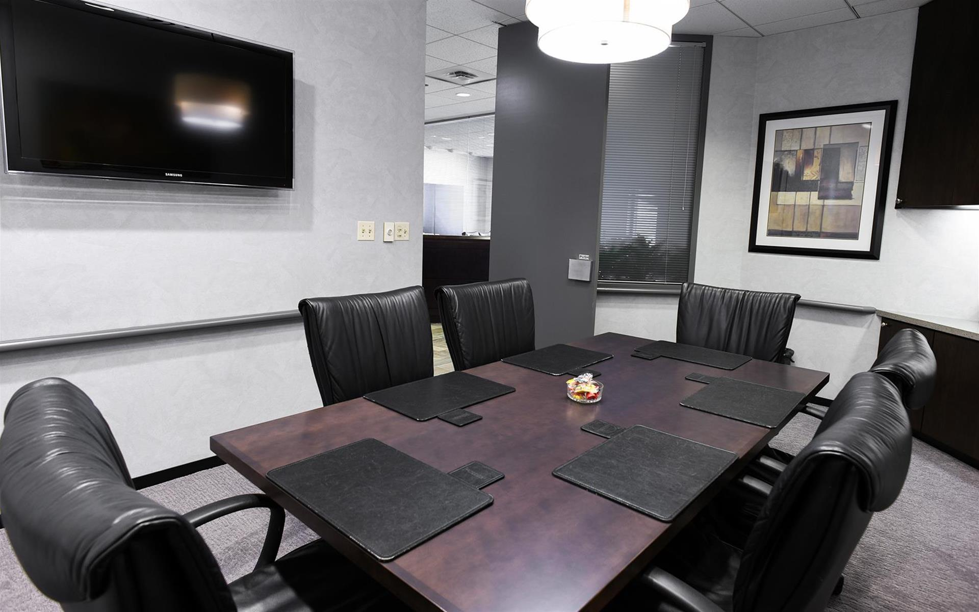 My Office Suite - Chatham - Conference Room