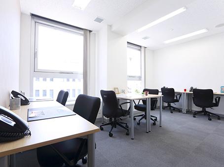 横浜市 Office Space