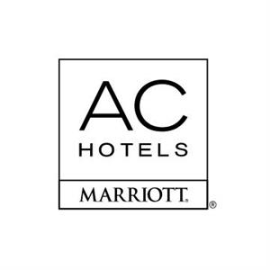 Logo of AC Hotel Houston Downtown