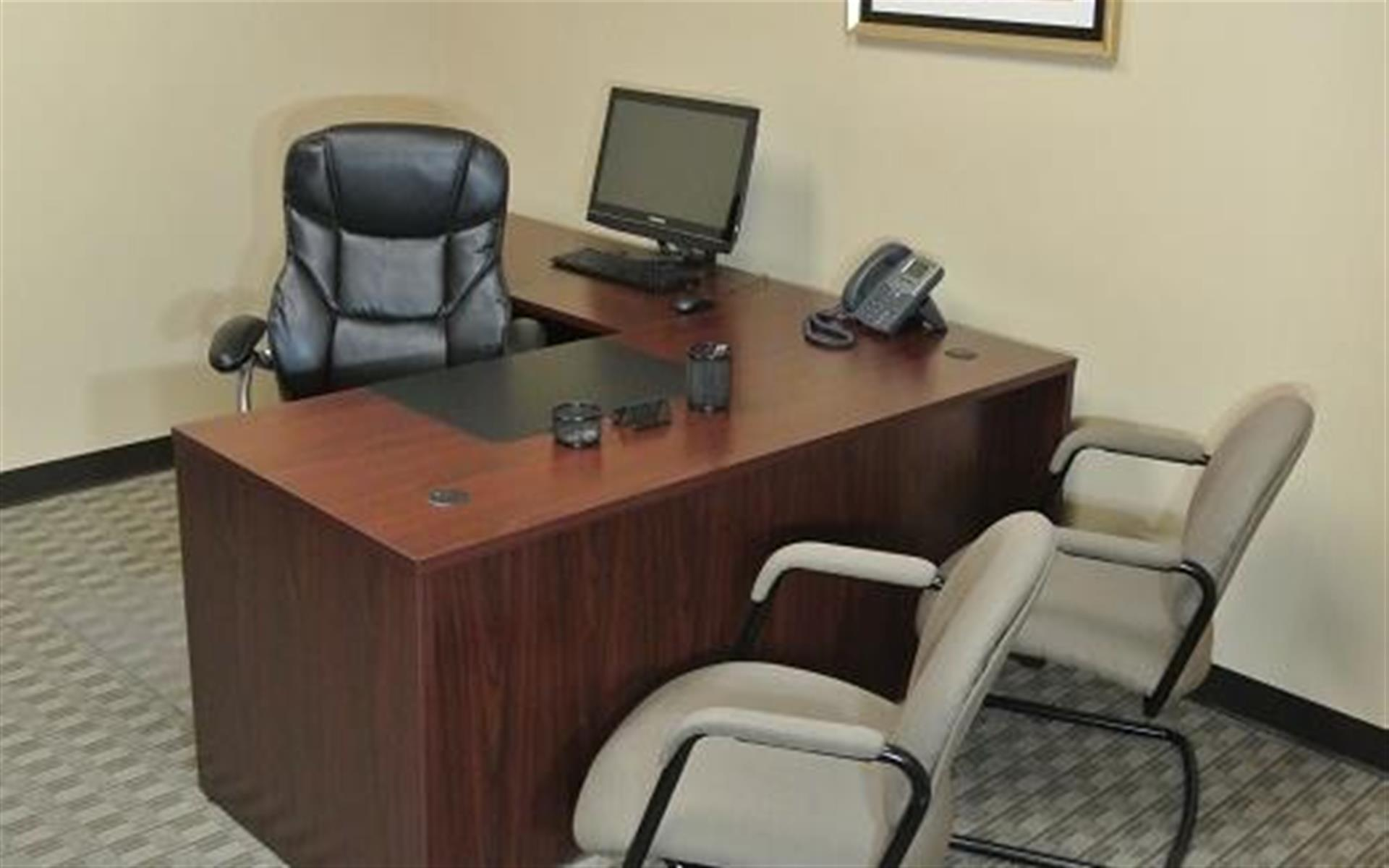 Orlando Office Center - Downtown Orlando - Office by the Hour