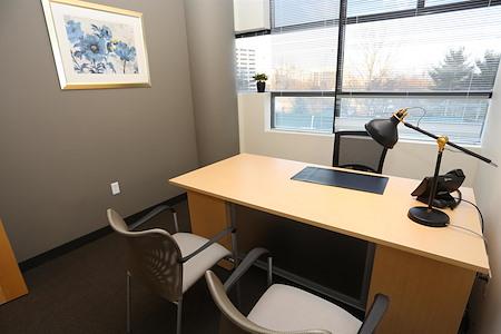 Intelligent Office Bethesda - Private Window Office
