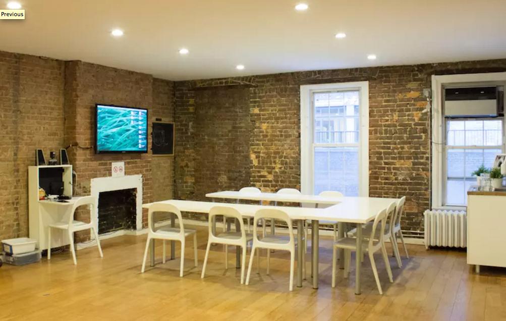 PhotoUno - Meeting Room 1