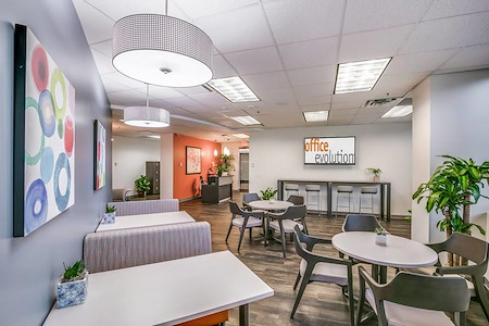 Office Evolution - Jacksonville - Shared Workspace- Coworking