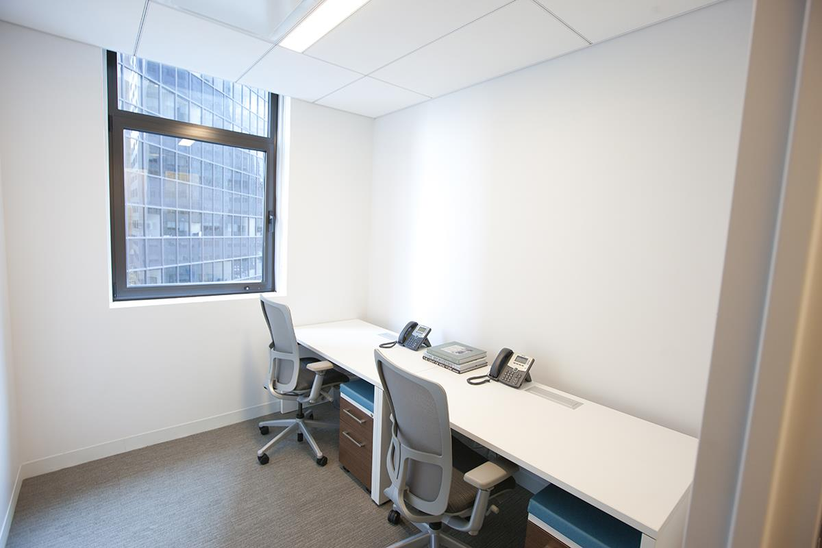 Emerge212 - 125 Park Avenue - Day Office 2522