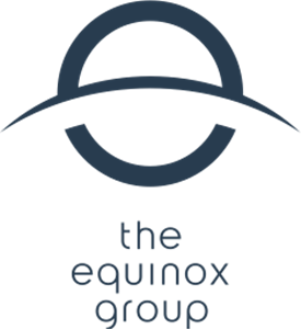 Logo of The Equinox Group