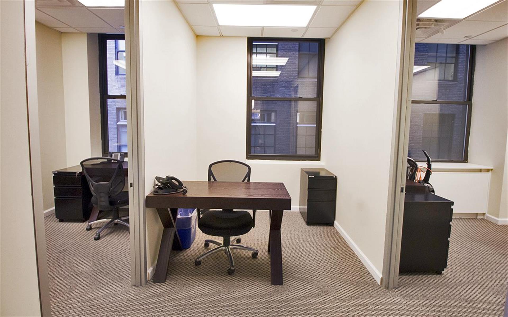 Jay Suites Madison Avenue - Triple Unit Suite with Windows