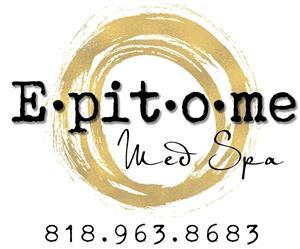 Logo of EPITOME MED SPA