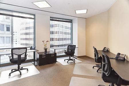 Raven Office Centers - 388 Market - Office 25