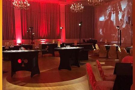 San Francisco Italian Athletic Club - Grand Ballroom