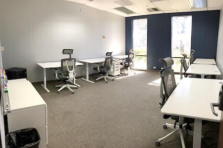 Innerstate - Team office