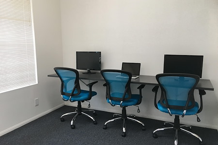 Social Workplace - Shared Office