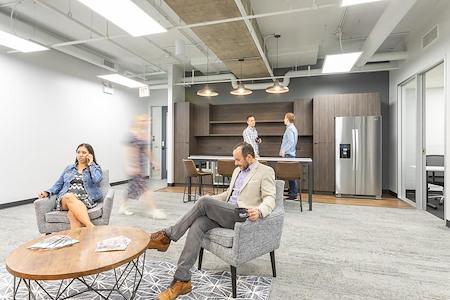 Novel Coworking Superior - SmartSuite 100A