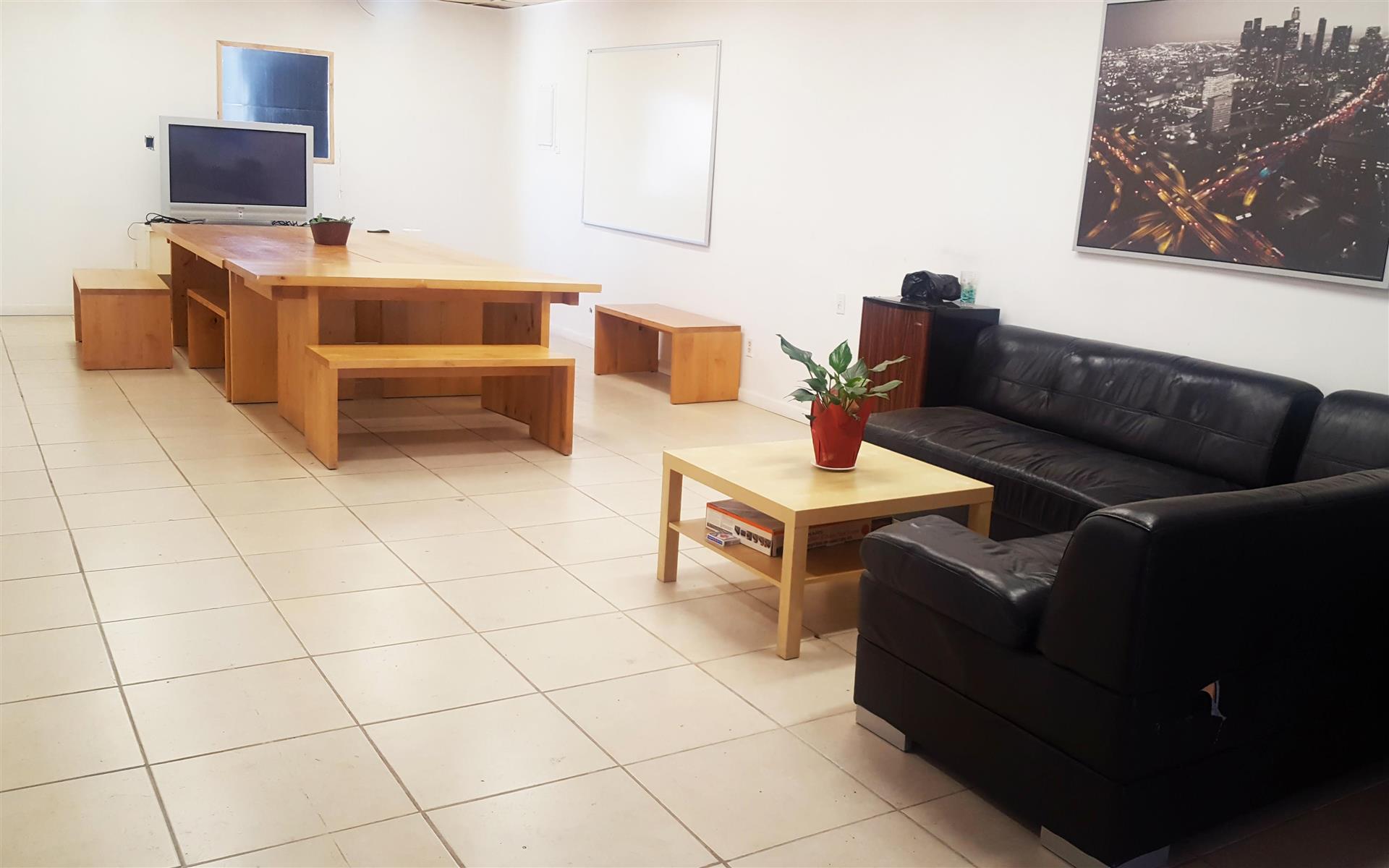 Quiet Office Space - Semi Private Team Office