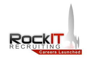Logo of ROCKIT RECRUITING