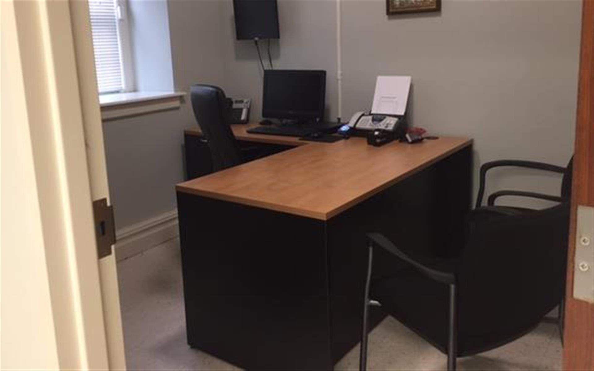 Astoria Learning Center - Office