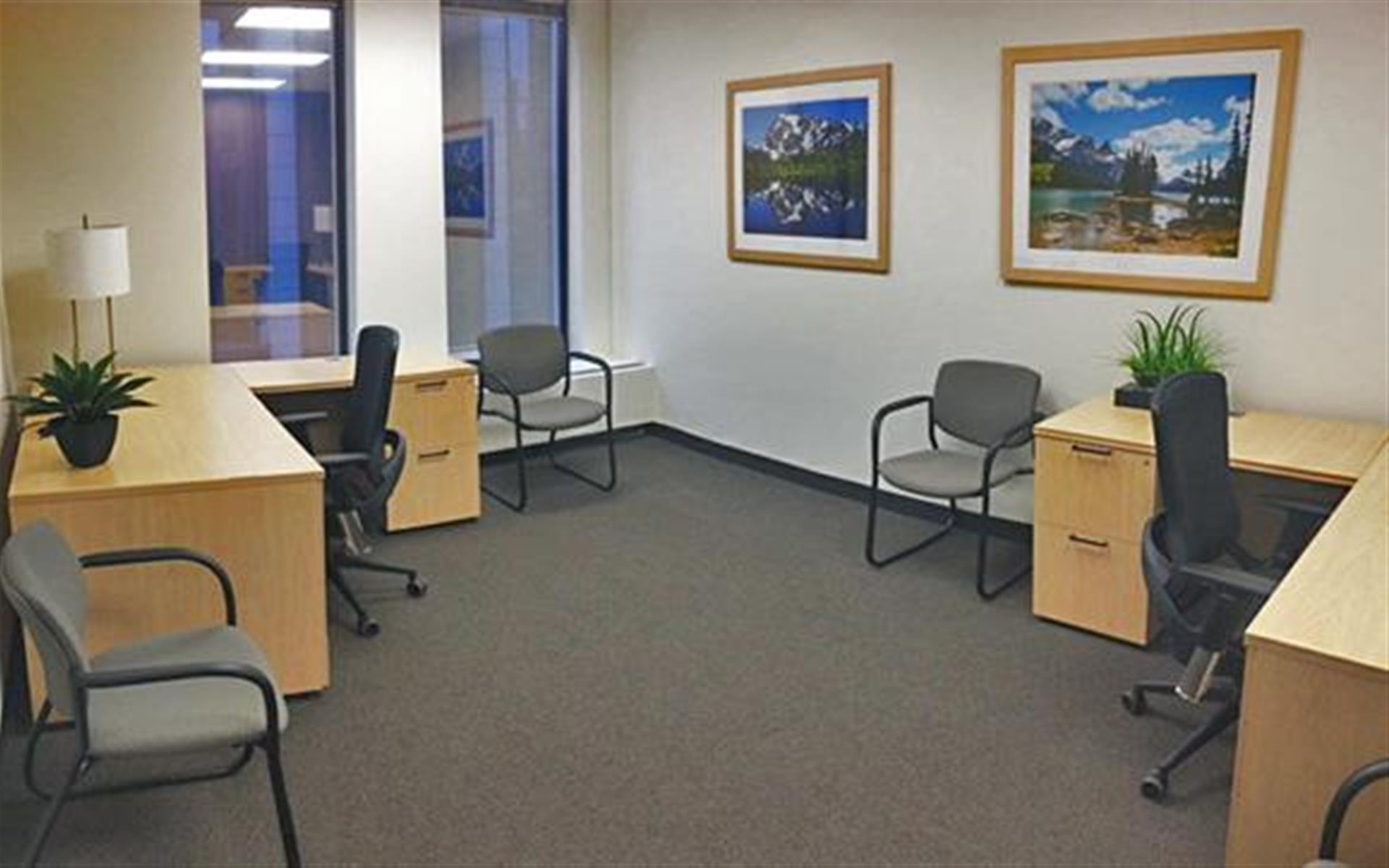 Intelligent Office Chicago Mag Mile - Executive Suite 1006