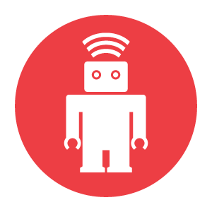 Logo of thoughtbot