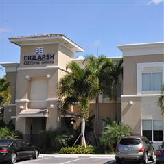 Host at Eiglarsh Executive Offices-Weston, FL
