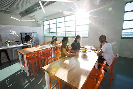 Coworking at Kearny Point - Private Offices at Kearny Point for 2