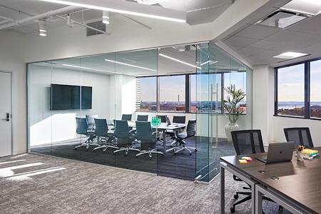 WashREIT   Arlington Tower - Team Office   Suite 860