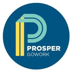 Host at Prosper Gowork